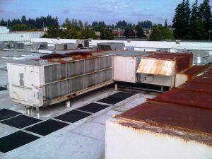 Alton HVAC unit